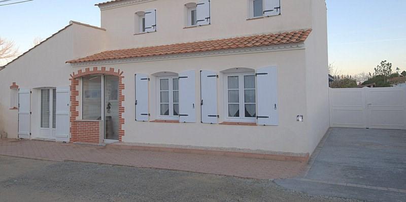 Sale house / villa Saint jean de monts 345000€ - Picture 5