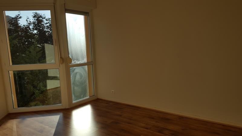 Sale apartment Dijon 99000€ - Picture 4