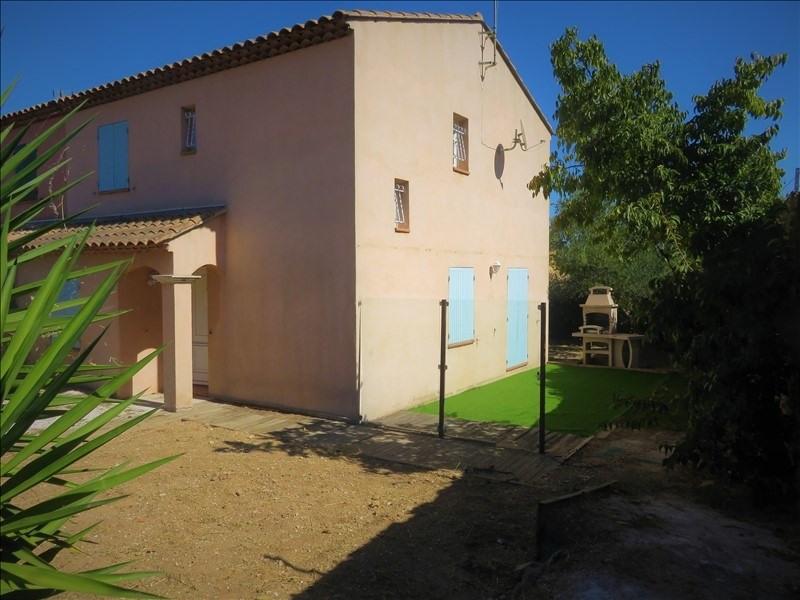 Vente maison / villa Ollioules 299900€ - Photo 4