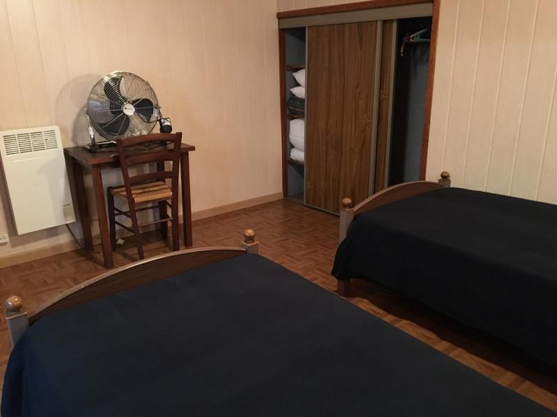 Location vacances appartement Hossegor 590€ - Photo 8