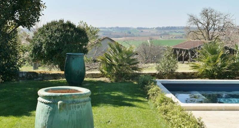 Vente de prestige maison / villa St mezard 583000€ - Photo 3