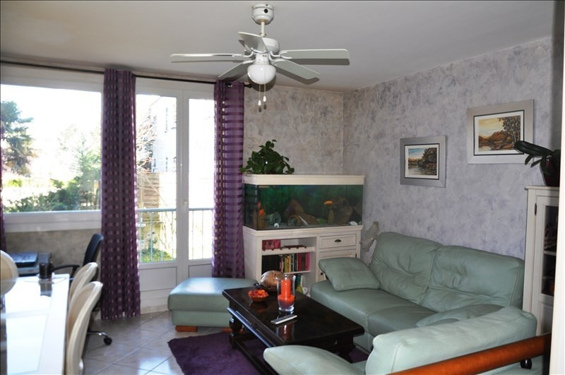 Sale apartment Vienne 174 000€ - Picture 1