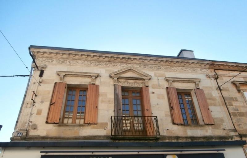 Vente appartement Bergerac 97000€ - Photo 1