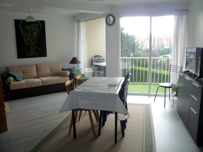 Vente appartement Cucq 79 900€ - Photo 2