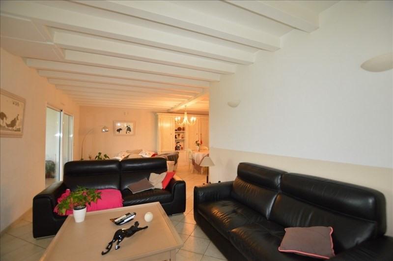 Sale house / villa St palais 323000€ - Picture 4