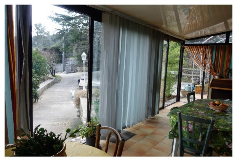Vente maison / villa Nimes 399000€ - Photo 7