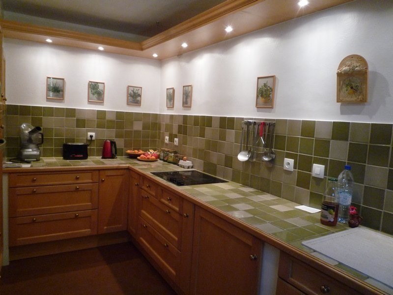 Sale house / villa Orange 384 000€ - Picture 7