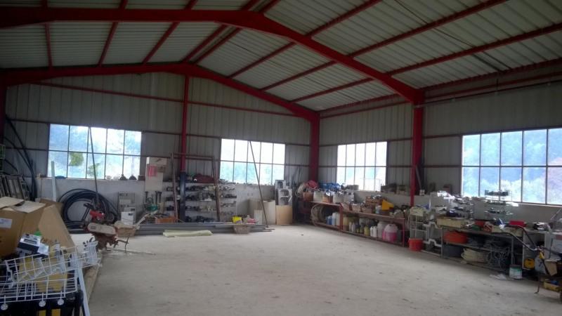 Sale empty room/storage Laussonne 54500€ - Picture 3