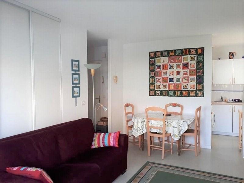 Sale apartment Arcachon 233000€ - Picture 1