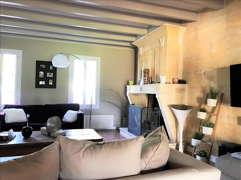 Vente maison / villa Libourne 399 000€ - Photo 6