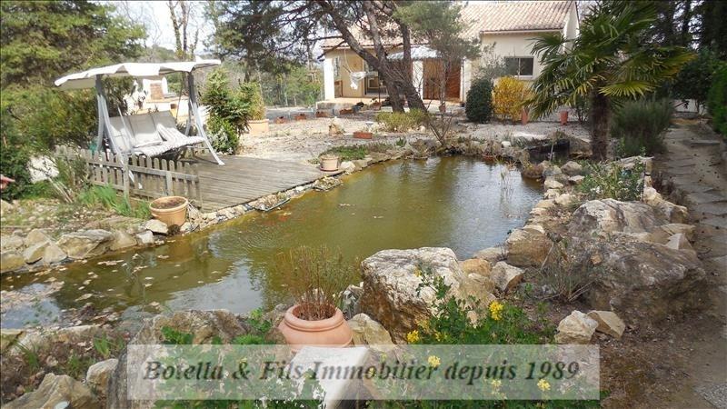 Vente maison / villa St paulet de caisson 320000€ - Photo 2