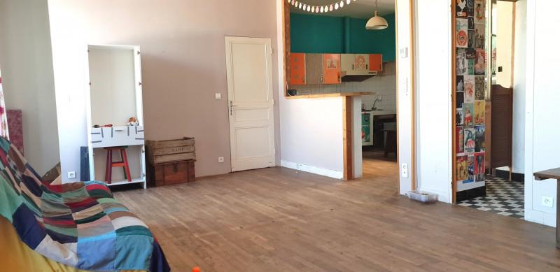Sale house / villa Quimper 113400€ - Picture 1