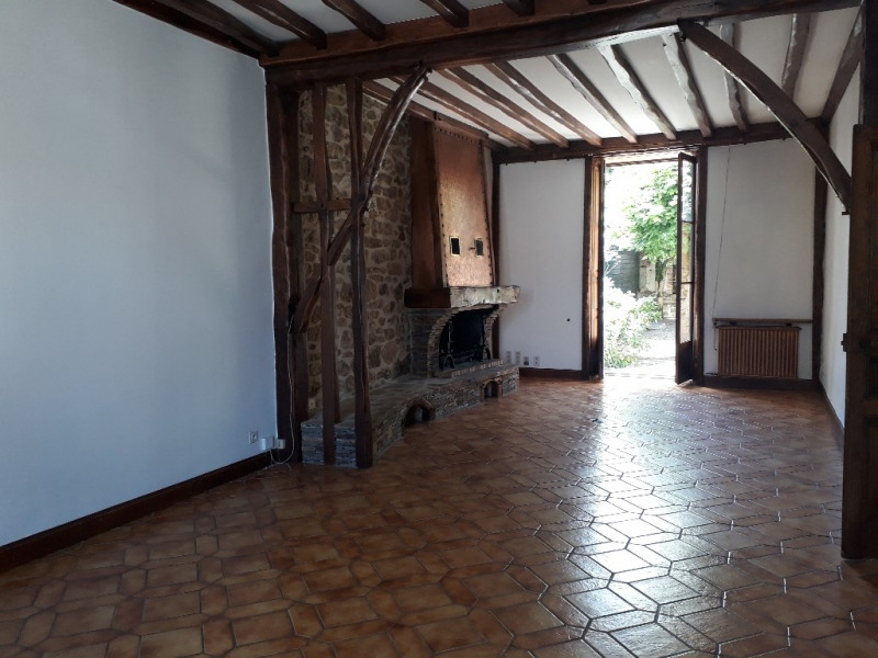 Location maison / villa Limoges 1 050€ CC - Photo 4