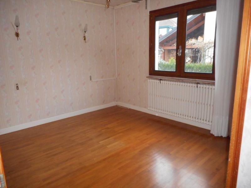 Vente maison / villa Lons le saunier 219000€ - Photo 8