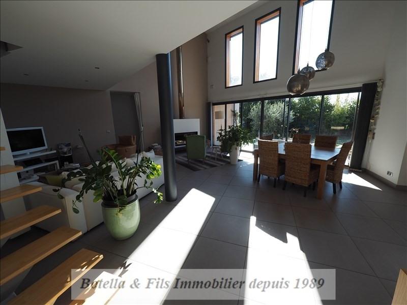 Verkoop van prestige  huis Uzes 575000€ - Foto 9