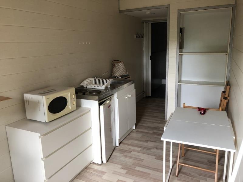 Vente appartement Blois 26400€ - Photo 1
