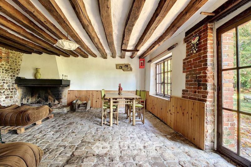 Sale house / villa Montreuil-l'argille 95000€ - Picture 4