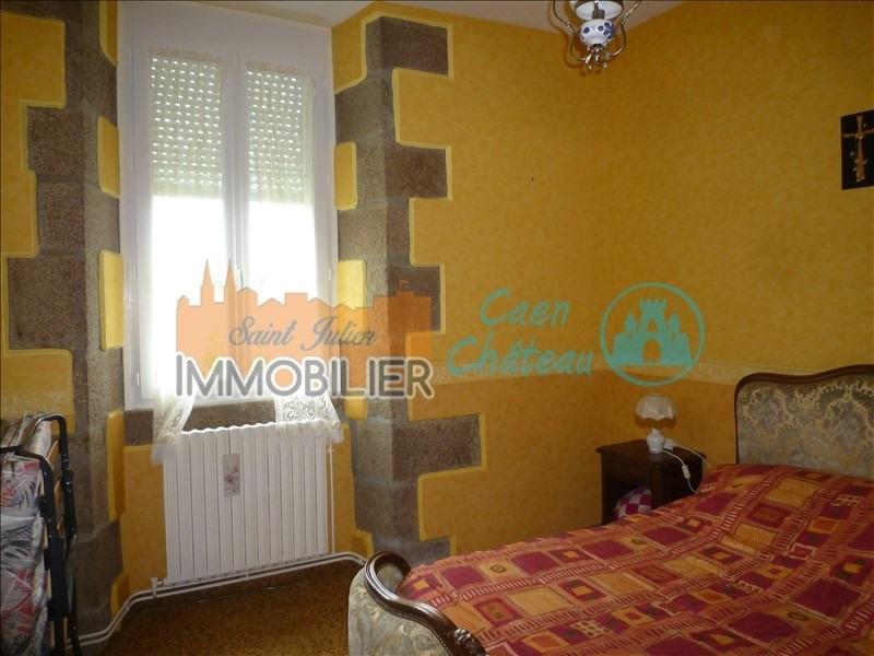Verkoop  huis Avranches 265200€ - Foto 7