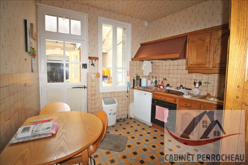 Sale house / villa La chartre sur le loir 99000€ - Picture 10