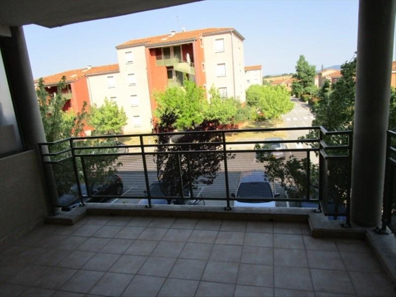 Location appartement Carcassonne 457€ CC - Photo 1