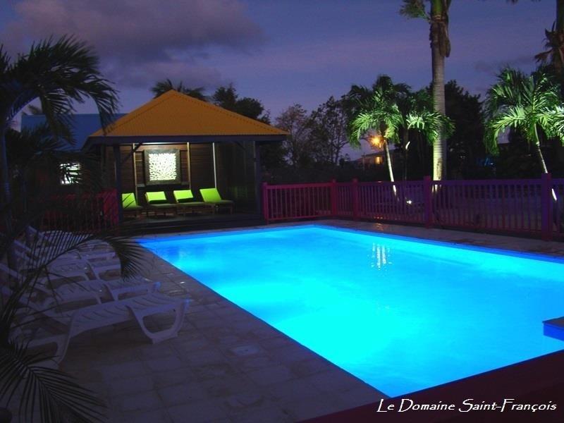 Deluxe sale house / villa St francois 2750000€ - Picture 6