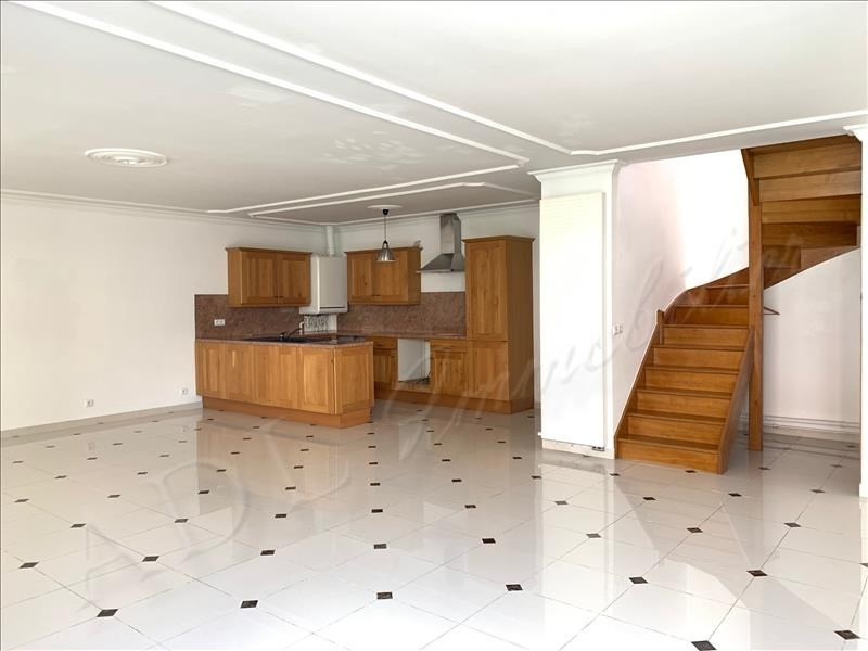 Deluxe sale apartment Chantilly 650 000€ - Picture 2