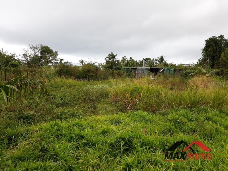 Vente terrain St andre 292000€ - Photo 1