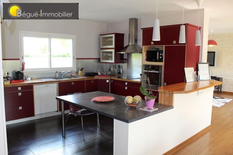 Vente de prestige maison / villa Leguevin 645000€ - Photo 2