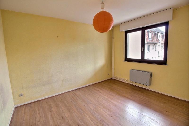 Vente appartement Strasbourg 124200€ - Photo 3