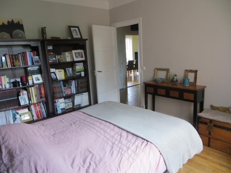 Sale apartment Clamart 480000€ - Picture 10