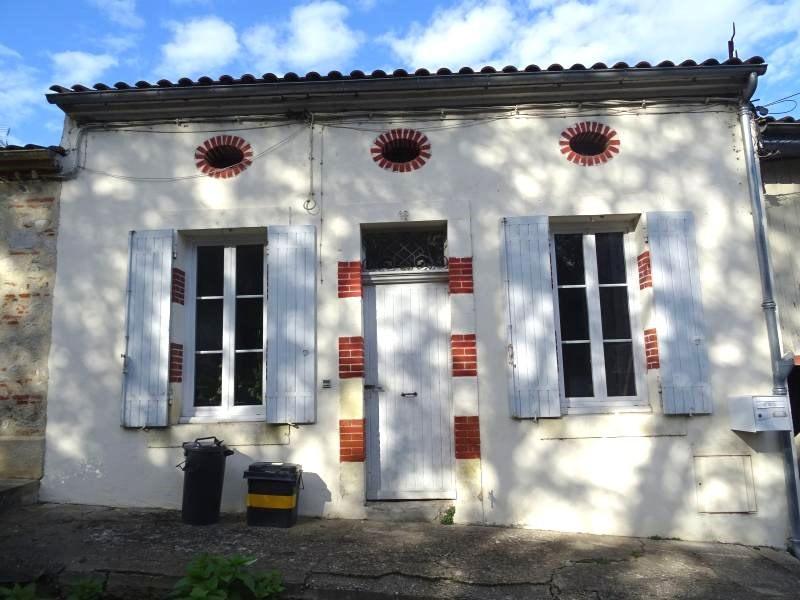 Vente maison / villa Layrac 115000€ - Photo 1