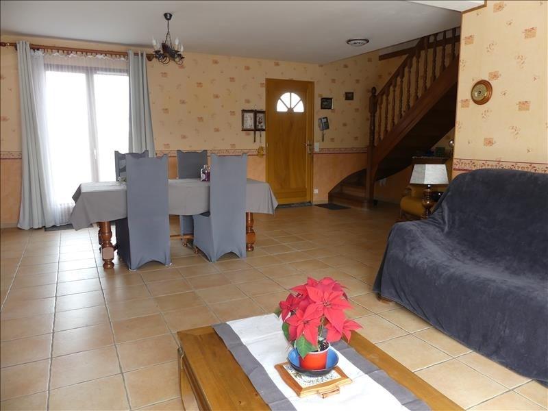 Vente maison / villa Bordes 213500€ - Photo 2