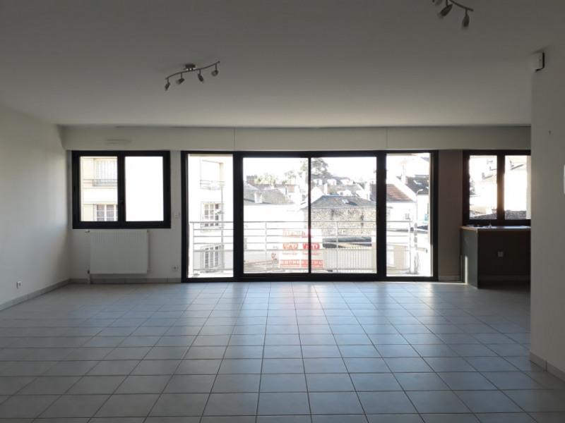 Rental apartment Limoges 795€ CC - Picture 1