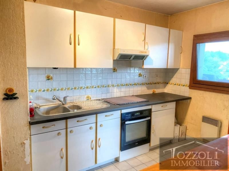 Vente appartement St quentin fallavier 160 000€ - Photo 4