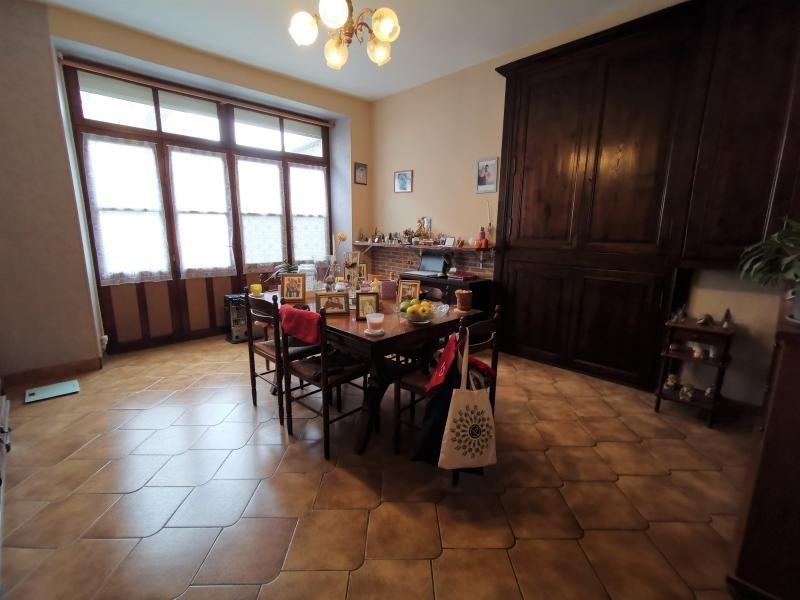 Sale house / villa St priest ligoure 164300€ - Picture 4