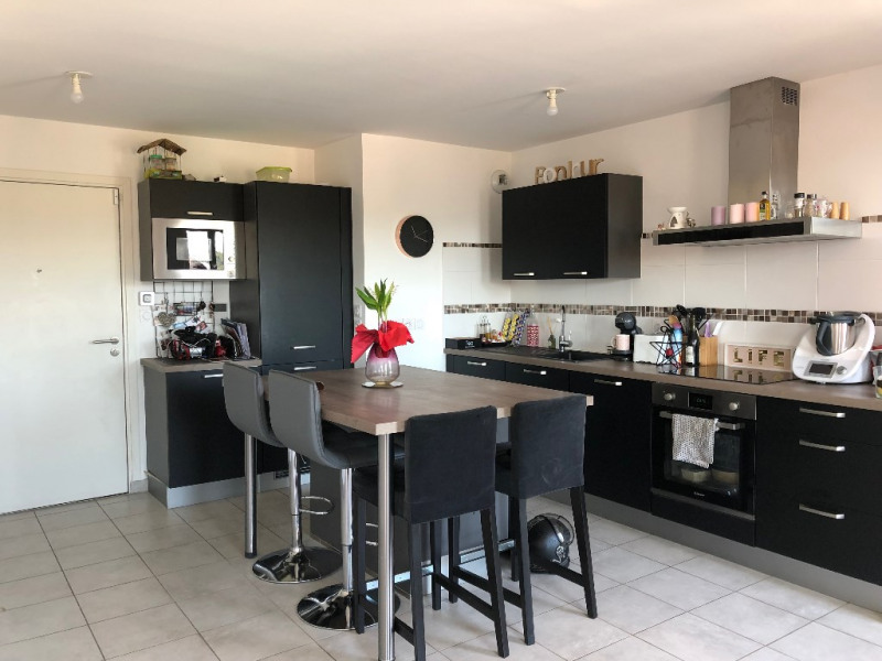 Sale apartment Marseille 11ème 215000€ - Picture 3