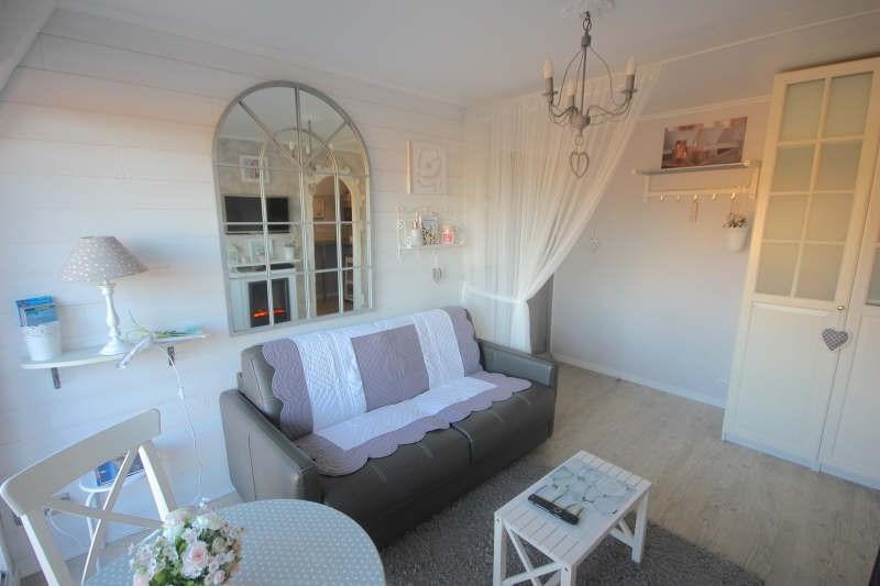 Sale apartment Villers sur mer 92000€ - Picture 8