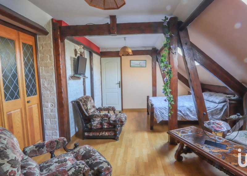 Sale house / villa Orly sur morin 234000€ - Picture 7