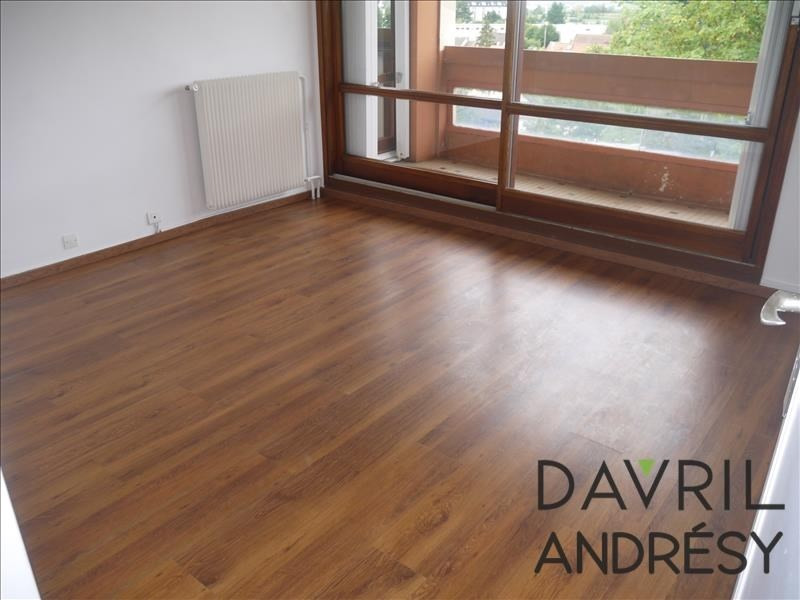 Rental apartment Andresy 1 050€ CC - Picture 5