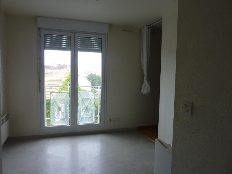 Rental apartment Albi 355€ CC - Picture 2
