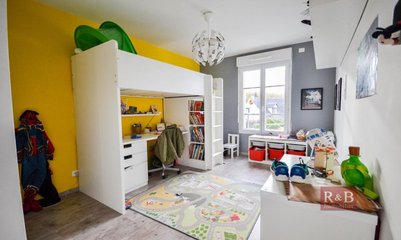 Vente appartement Les clayes sous bois 325000€ - Photo 6