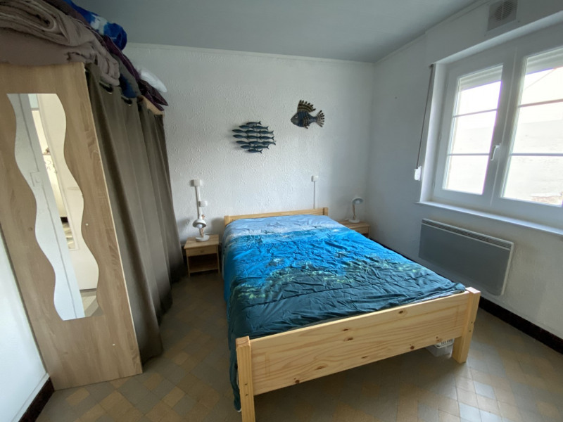 Vacation rental apartment Stella plage 195€ - Picture 5