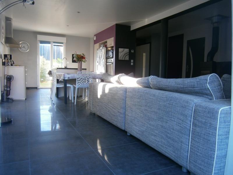 Vente maison / villa Blainville sur l eau 269000€ - Photo 5