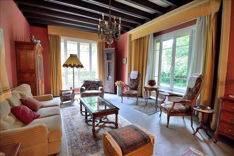 Vente maison / villa Morsang sur orge 525000€ - Photo 4