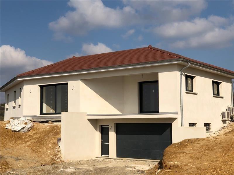 Location maison / villa Les cotes d'arey 1315€ CC - Photo 1