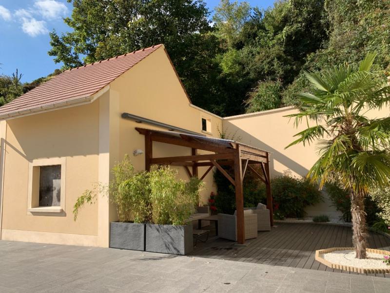Verkoop  huis Vaux sur seine 787500€ - Foto 5