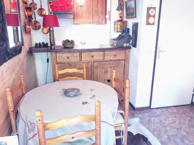 Sale apartment Sallanches 97500€ - Picture 6