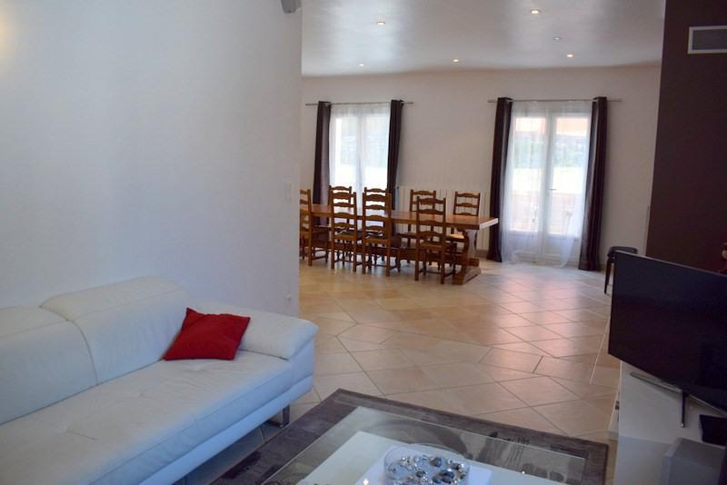 Deluxe sale house / villa Fayence 693000€ - Picture 20
