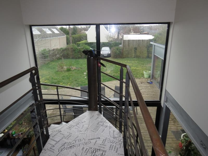 Vente de prestige maison / villa La riche 624900€ - Photo 7