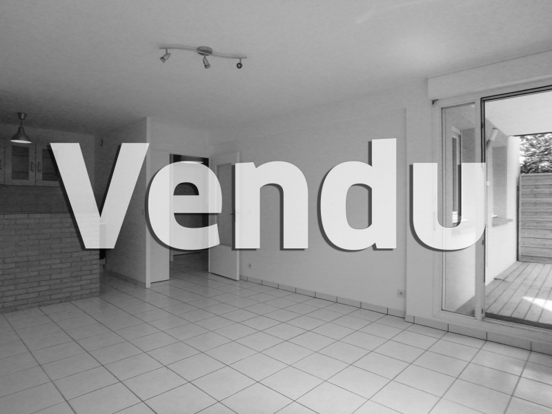 Vente appartement Toulouse  - Photo 2